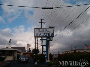 Photo Of Southbay Mobile Estates Torrance CA
