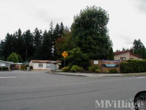 Photo Of Crestwood MH Park Lacey WA