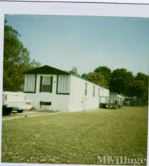Photo of Burnet's Mobile Home Park, Elkton, VA