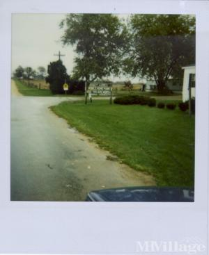 Photo of Shady Acres Mobile Home Park, Albany, IL