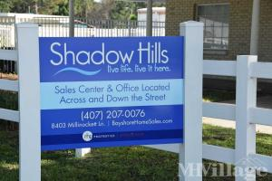 Photo of Shadow Hills, Orlando, FL