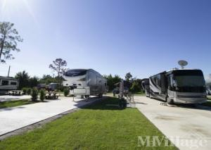 Photo of River Vista RV Village, Ruskin, FL