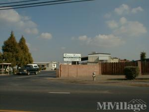 Photo of Riviera Holiday Mobile Estates, Merced, CA