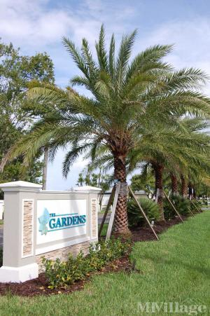 Photo of The Gardens MHC, Parrish, FL