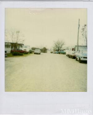 Photo of Bridgewood Mobile Home Park, South Vienna, OH