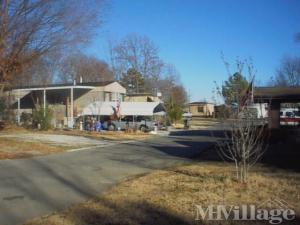 Photo of Southgate Mobile Home Park, Rogers, AR