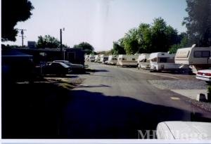Photo Of Willow Pass Mobile Home Park Concord CA