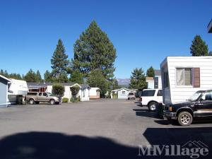 Photo of Village Green Mobile Home Park, Truckee, CA