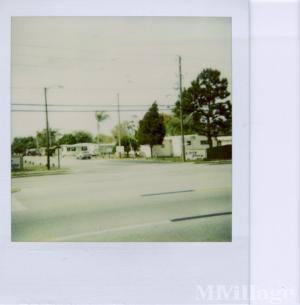 Photo Of Lone Pine Ridge Mobile Home Park Dunedin FL