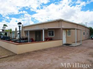 Apache Junction Az Senior Retirement Living Manufactured