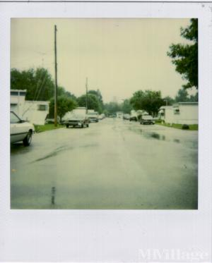 Photo of Bon Aire Mobile Home Park, Springfield, OH