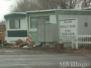 Photo of Salina Mobile Home Park, Salina, UT
