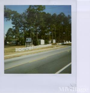 Photo Of Live Oak Pines Mobile Home Park FL