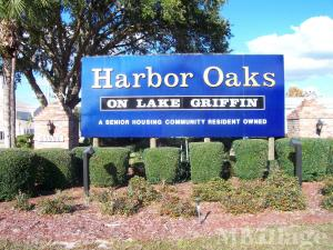 Photo Of Harbor Oaks Mobile Home Park Fruitland FL