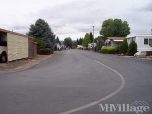 Photo of Greenbrier Terrace Mh Park, Central Point, OR