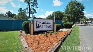 Photo of Meadows Manufactured Home Community, Tallahassee, FL