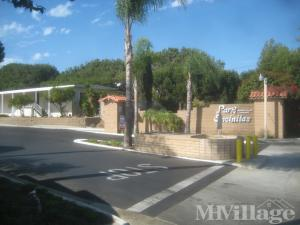 Photo Of Park Encinitas Mobile Home CA