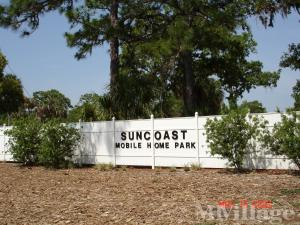 Photo Of Suncoast Mobile RV Park Crystal River FL