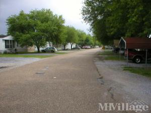 Photo of CBS Mobile Home Park, Opelousas, LA