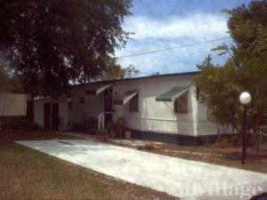 Photo of Palm Terrace Mobile Manor, Bunnell, FL