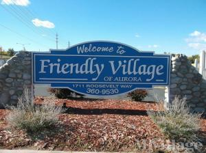 Photo of Friendly Village Of Aurora, Aurora, CO