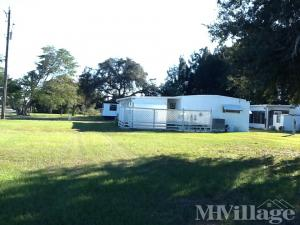 Photo of Shady Oak mobile home park, Melbourne, FL