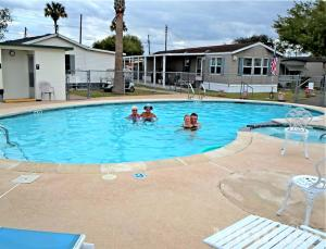 Photo of Magnolia Village RV Resort, Donna, TX