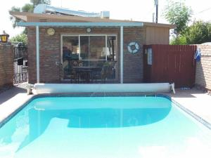 Photo Of Chaparral Mobile Home Park Yuma AZ