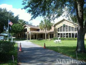 Photo Of Arbor Oaks Mobile Home Park Zephyrhills FL