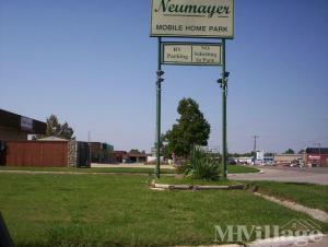 Photo Of Neumayer Mobile Home Park Yukon OK