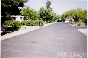 Photo Of Yuba Mobile Home Park Marysville CA