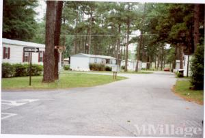 Photo Of Moody Air Force Base Mobile Home Park Valdosta GA