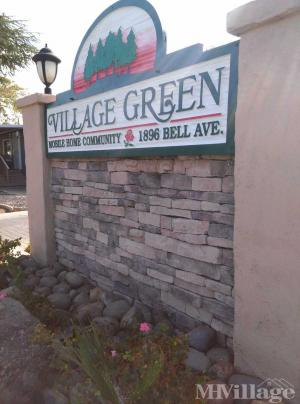 Photo of Village Green Mobile Home Community, Sacramento, CA