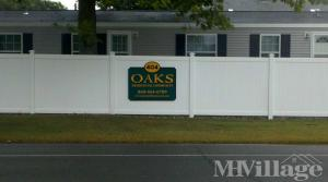 Photo of Oaks Mobile Home Park, Westfield, MA