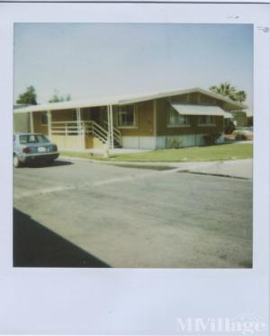Photo of Arabian Gardens Mobile Home Estates, Indio, CA