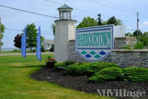 Photo of Harbourtown Manufactured Home Community, Vermilion, OH