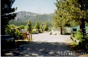 Photo of Ski Trail Mobile Home Community, Mammoth Lakes, CA