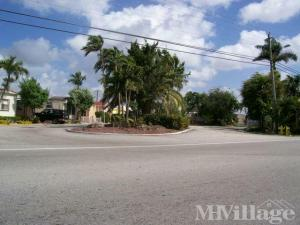 Photo of Courtly Manor Mobile Home Park, Hialeah Gardens, FL