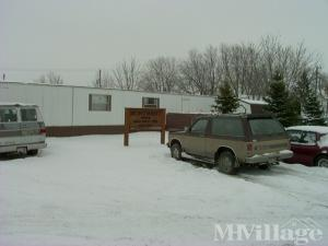Photo of Monument Mobile Home Park, Sioux Falls, SD