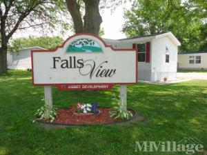 Photo of Falls View, Fall River, WI