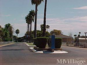 Photo of Rancho Tempe Mobile Home Park, Tempe, AZ