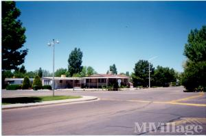 Photo of Country Club Gardens Mobile Home Park, Santa Fe, NM