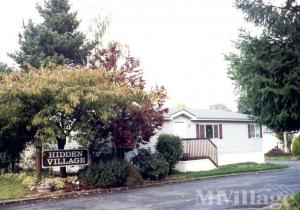 Photo of Hidden Village MHP, Beaverton, OR