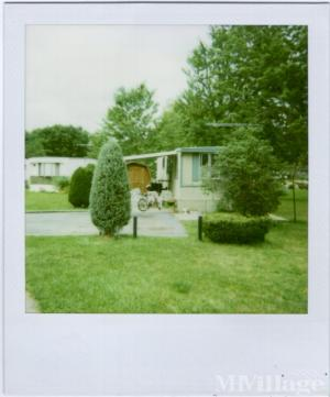 Photo of Camelot Mobile Home Park, New Middletown, OH