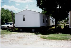 Photo of Big Mesquite Trailer Park, Coleman, TX