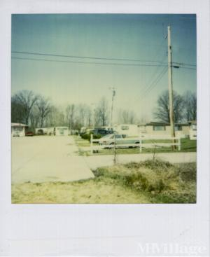 Photo of Mulberry Trailer Park, Felicity, OH