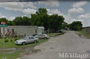 Photo of Windgate Mobile Home Park, New Braunfels, TX