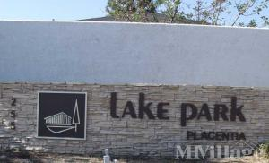 Photo of Lake Park Placentia, Placentia, CA