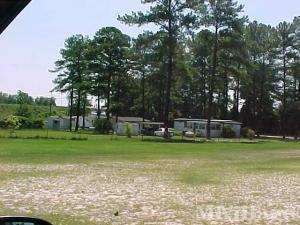 Photo of Westbrook Mobile Home Park, Gordon, GA