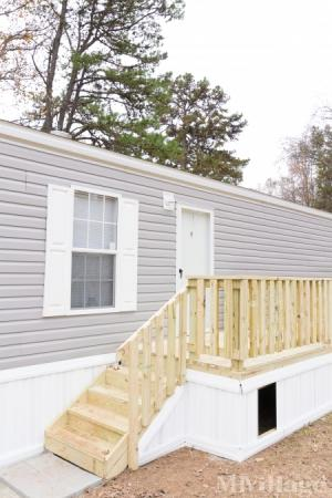 Photo Of Highland Mobilehome Village Gainesville GA